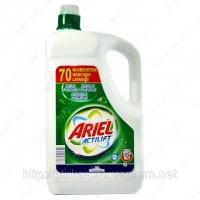 Ариель гель д/ст. 4,9 л для белого  70ст.