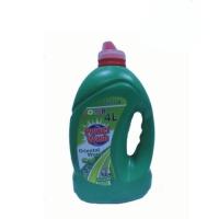 Power Wash Гель для стирки 5.1л. зеленое яблоко