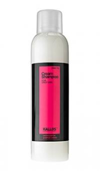 Крем шампунь 700мл для нормальных волос
