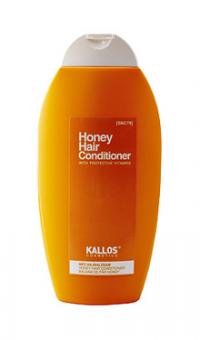 Honey кондиционер  Condition 350 мл с мёдом