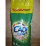 Универсальный стиральный порошок Cadi Amidon Universal-Германия