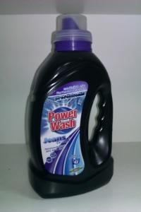 Power Wash Гель для стирки 1л. для черного