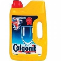 FINISH CALGONIT Ср-во для посудомойной машины 2,5кг ЛИМОН