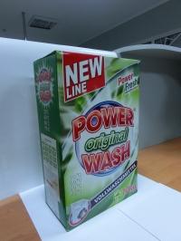 Power Wash Original Порошок 10кг. зел.(картон)
