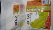Onyx Порошок 9кг. универсал (90 стирок) (пакет прозрачний)