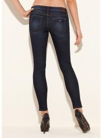 Power Wash Гель для стирки 1,5л.  jeans