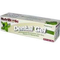Зубная паста  All-dent Gel