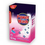 Power Wash Порошок 9,1кг. professional  черв.