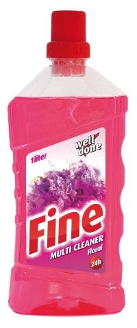 Универсальное моющее с-во Fine Floral 1l