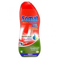 SOMAT гель для посудомийочних машин (78 моек) (2*975мл)