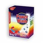 Power Wash Порошок 5кг. professional color Konzentrat