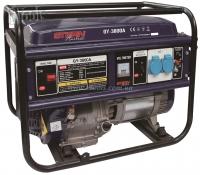 Бензиновый Генератор.GY-3800A