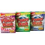 Power Wash Порошок 600гр+150 гр  Weiss