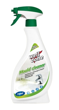 Средство против плесени спрей Mould cleaner 750ml