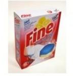 Таблетки для посудомоющих машин Fine