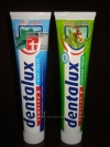 Зубная паста  Dentalux  Mint Fresh