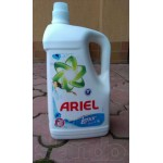 Гель  Ariel   touch of Lenor Fresh