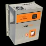 Стабилизатор напряжения СН-5000/Н