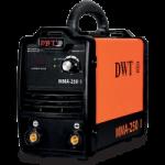 Інверторний зварювальний апарат DWT ММА-250 I