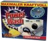 Power Wash Таблетки от накипи 800г. (40шт) таблеток