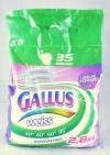 Gallus Порошок Color 5.6кг. 70 стирок (пакет)