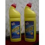 Антибактериальное моющее с-во Welltix Lemon  1000ml