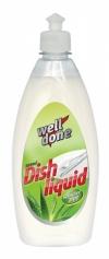 Жидкость для мытья посуды Sensative Dishwasher  500ml