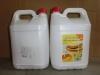 Spulmittel Для посуды 5л. апельсин  и лимон