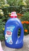 Power Wash Гель для стирки 5.1л. морской бриз синий