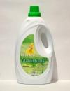 Weichspuler Ополаскиватель. 4л. зел. свежий цв. аром.