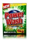 Power Wash Порошок 3кг. зелёный