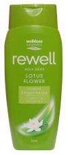 Женский Шампунь  Rewell Lotus Flower 300ml