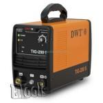 Полуавтомат инвертор аргонно-дуговая сварка TIG-200 S