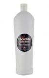 Шампунь шоколад 1 литр для восстановления волос