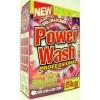 Power Wash Порошок 600+150 гр  professional красный