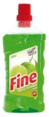 Универсальное моющее с-во Fine Lime 1l
