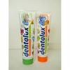 Зубная паста  Dentalux  100мл  ДЕТСКАЯ (Fruits Orange)