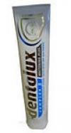Зубная паста  Dentalux  125мл  Total Care  Plus