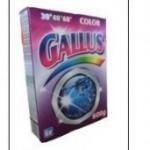 Gallus Порошок vollwaschmittel 750 г.