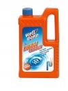Средство для чистки труб Drain cleaner, 1л