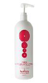 Kallos KJMN Luminous Shine Shampoo 500мл для блеска