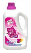 """Well Done Гель для стирки для цветного (Soft""""n""""gel color) 4.5л"""