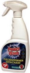 Power Wash Пятновыводитель 750мл спрей