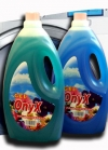 Onyx Гель для стирки 4л. color фиолетовый