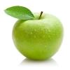 Жидкость для мытья посуды Fresh Fruit Green Apple dishwashing 1l