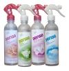 Нейтрализатор запаха для воздуха и текстиля  Sense Rose essence 350ml